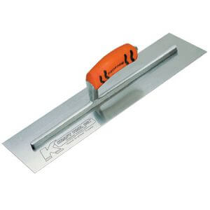 Kraft Tool Finish Trowel